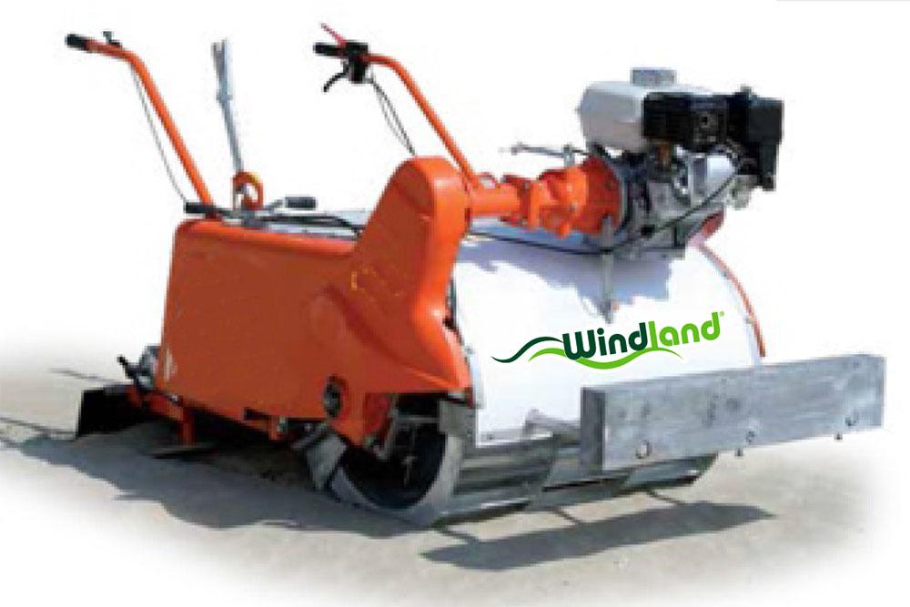 Limpiaplayas BPD750 Windland